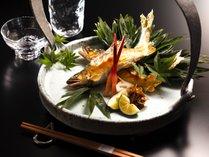 しち十二候 料理イメージ