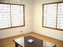 旧館和室8畳(バス・トイレなし)