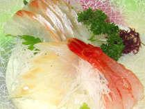2食付【部屋食】グレードUP★海の恵み【贅沢コース】