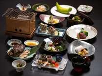 【旬香秀島】食材は壱岐にあり。滋味豊かな食材を生かした食事は海里にあり。