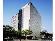 コンフォートホテル佐賀☆駅から徒歩1分☆