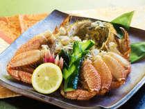 """【毛ガニプラン】蟹好きの方におススメ◇濃厚なカニみそが合う♪""""肉厚な蟹身""""を堪能するひととき。"""