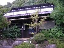 原鶴・筑後川の格安ホテル 美奈宜の杜温泉 杜の湯