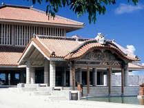 *沖縄南部の観光拠点に最適♪ゴルフ場併設、オーシャンビューの絶景も堪能リゾートホテル。
