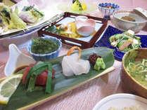 沖縄の食にふれる旅♪シェフこだわりの<和・洋・琉会席プラン>