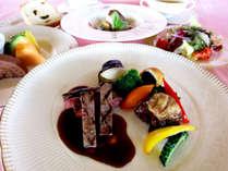 【大感謝プラン/3,000円OFF】夕食はチーフ自慢の「琉球プチフレンチディナー」!【2食付】
