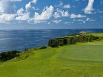 沖縄を代表するゴルフコース