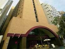 ネストホテル大阪心斎橋<旧チサンホテル心斎橋>