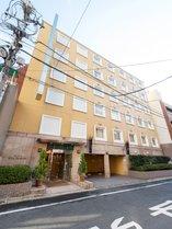 【外観】東京ドームまで徒歩約10分の好立地