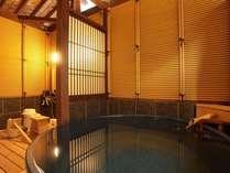 【どぶ汁】【貸切風呂50分】伝統のどぶ汁と貸切風呂で満喫プラン☆