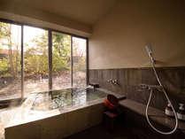 全客室にお風呂が付いております。