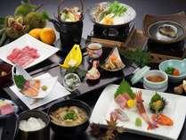 お料理の一例(平成29年秋冬)