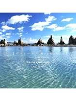 ☆ 天然記念物海上にそびえたつ奇岩~ 橋杭岩 ~