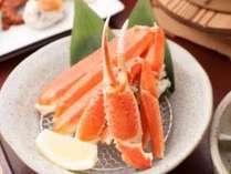 """冬と言えば、この食材""""蟹""""!"""