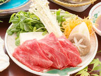 『美味少量の会席』イメージ。岡山ならではの岡山和牛や岡山森林鶏、ピーチポークなどを季節替りで。