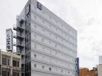 コンフォートホテル豊橋は、JR豊橋駅から徒歩3分の好立地!ビジネス・観光の拠点にどうぞ