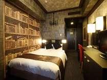(2名様)コンセプトダブル 18平米  隠れ家をイメージしたお部屋,大阪府,ホテル京阪 ユニバーサル・シティ