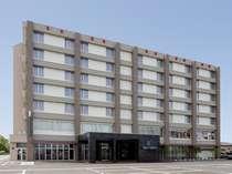 2010年1月22日グランドオープン!4通りの機能を持つビジネスホテルです。