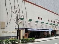 新横浜ラーメン博物館 外観