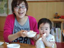 【お子様歓迎】【三世代旅行】みんなで楽しめる二食付きプラン☆