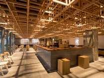 ここは金沢の伝統を汲む場所。ホテルというグローバルな場から伝統文化をアップデートしていきます。
