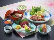 【夕食付】ワシントンホテルプラザ「桜御膳」付プラン
