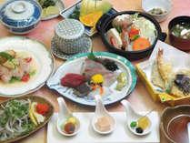 *【リゾートコース:カジュアル】お手軽二食付プラン★新鮮海の幸をご賞味ください♪