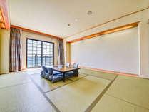 *【和室10畳】全室オーシャンビュー。畳に布団派の方は和室がおすすめです
