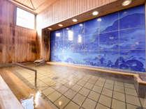 *【檜風呂】大浴場とは別にひのき風呂もございます