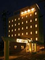 ホテル パールシティ 八戸◆じゃらんnet