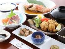 【夕食付プラン】「京都銀ゆば」日替わり夕食付プラン