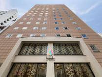 SARASA HOTEL新大阪(サラサ ホテル新大阪)