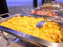 *ご朝食一例(別館バイキング)/種類豊富なメニュー!和食派・洋食派の方もどちらもお愉しみいただけます!