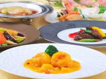 ≪中国料理 桃園≫スプリングディナーを味わうプランイメージ