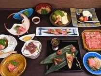 【じゃらん冬SALE】【ギュギュっと近江牛づくしプラン!】☆おふたり様専用のお宿☆1泊2食