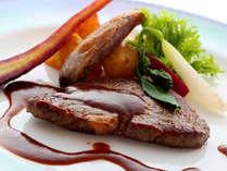 ・お肉料理一例