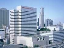 ANA クラウンプラザホテル大阪◆じゃらんnet