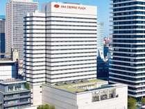 大阪の中心に位置し、大阪市内はもとより、関西各地へのアクセスにも便利。