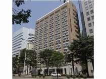 ライブラリーホテル東二番丁