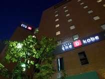 ザ・ビー神戸(the b kobe)