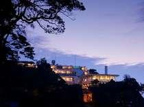館山湾を一望できる 大人の隠れ家都心から約90分の癒しの空間です