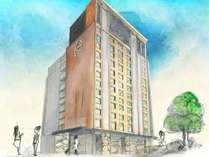 【カラダのなかからキレイを創る プレミアムステイ】リリーフブランドの少し贅沢なホテルがニューオープン