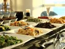 和食のお惣菜もご用意しています