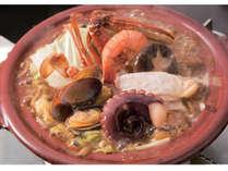 12.1月は鍋ビュッフェ。あったかほっこり手作り鍋で楽しみましょう!