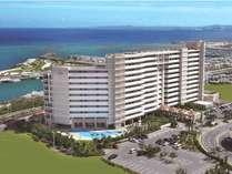 ムーンオーシャン宜野湾 ホテル&レジデンス (沖縄県)