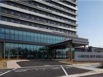 HOTEL BAYGULLS ホテルベイガルズ(2019年4月1日オープン)