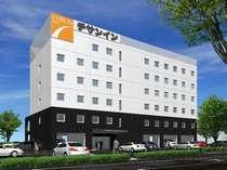 姫路の格安ホテル チサンイン姫路夢前橋