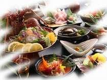 良質の温泉と美味なる料理に舌鼓
