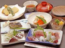 【1人旅歓迎!!2食付きプラン】鮮度抜群!当館自慢の旬の鮮魚をご堪能★