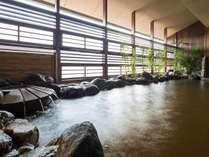 【出雲×温泉】天然温泉『大社の湯』を愉しむ温泉旅★5種類の貸切風呂も無料で利用OK♪素泊まり
